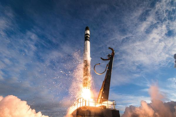 Southern Launch will send satellites into sun-synchronous and polar orbit from Whaler's Way using rockets like Rocket Lab's Electron, pictured. Credit: Rocket Lab