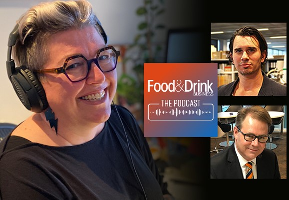 Australia has a massive food waste problem and a goal to halve it by 2030. Food & Drink Business editor Kim Berry talks to Fight Food Waste CEO Dr Steve Lapidge and Fight Food Waste CRC project leader and RMIT academic Dr Simon Lockrey explain how that is going to happen.