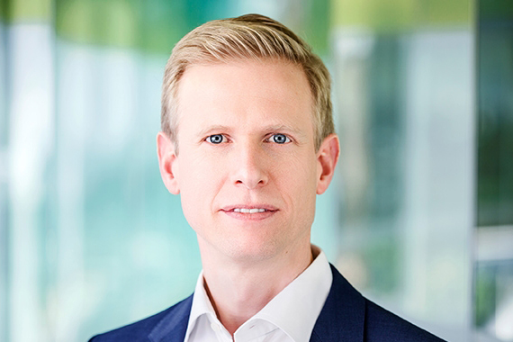 Integrating: president packaging and colour management at Danaher Mattias Byström