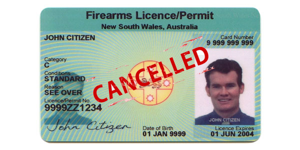 17 Ways To Lose Your Licence Just Became 18 The Loose Cannon Sporting Shooter
