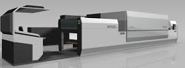 Komori launches nano: B1 sheetfed Impremia N40