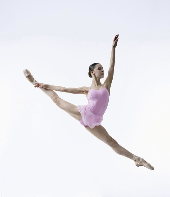 Annette Roselli Dance Academy Elite Training Program