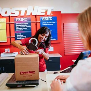 Franchisor liquidated: PostNet
