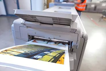 Prime buys eight Ricoh digital colour printers - Print21