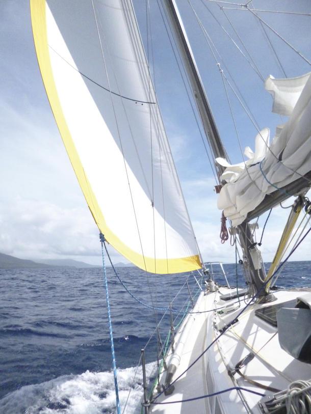 Black sands and black magic: Vanuatu - MySailing com au