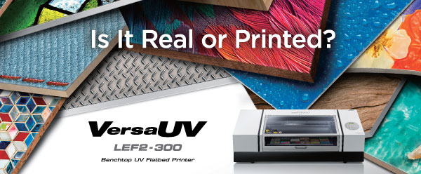 Roland DG launches new benchtop printer - Print21