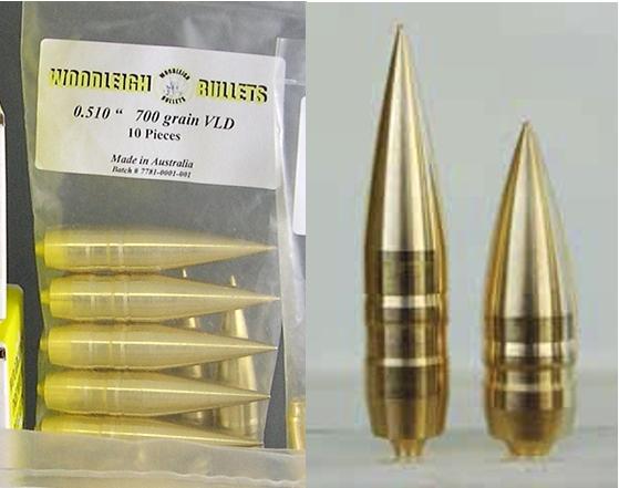Woodleigh Bullets - An Australian Success Story - Sporting Shooter