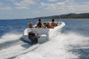 Yamaha discontinues V4 Saltwater Series 115C and 130B