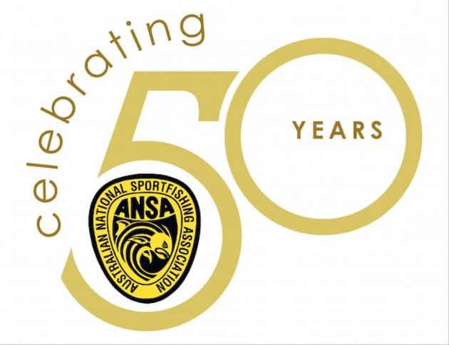 ANSA celebrating 50 years of sportfishing - Fishing World
