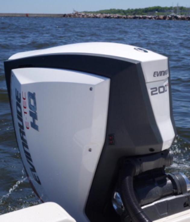 New Era of E-TEC - Fishing World