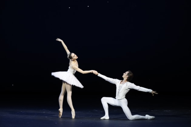 Sneak peek: The Bolshoi - Dance Australia