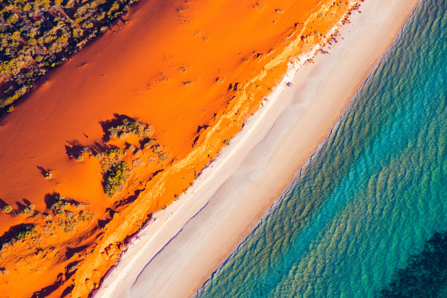 "© Sean Scott. The beautiful west! This image as known as ""Outback Sea"" on my online gallery and was taken in WA."
