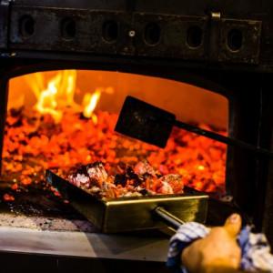 Bf Open Flame Kitchen Menu