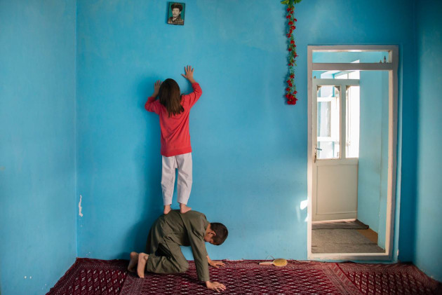IAFOR Documentary Photography Award - submissions open