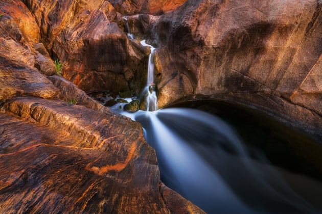 Photo tip of the week: What ND filter? - Australian Photography