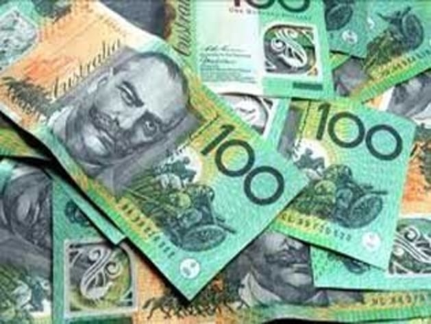 Still being forged: Australian banknotes