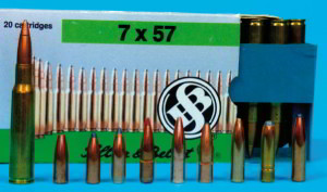 Handloading the 7x57 Mauser - Sporting Shooter