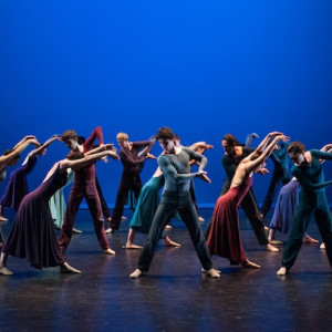 Purcell Dances. Photo: Stephen A'Court.
