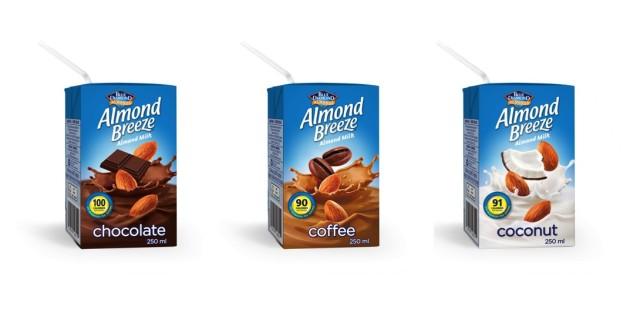 Almond milk brand nuts out single-serve Tetra Paks - PKN ...
