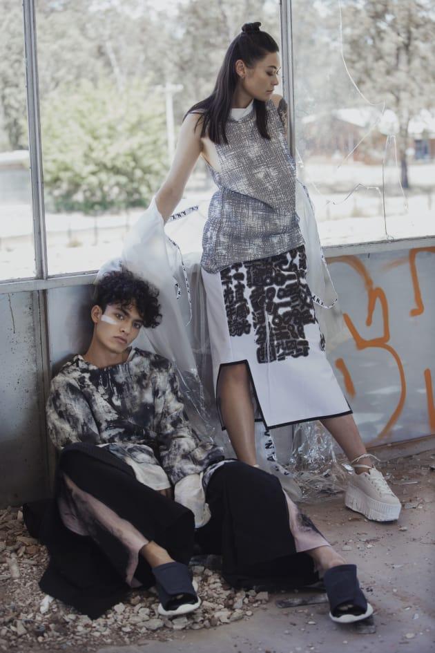 Ann Xiao The Fashion Design Studio Ragtrader