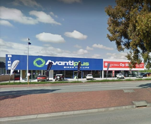 AvantiPlus Cannington Owners Moving On - Bicycling Trade 60f75ffd3