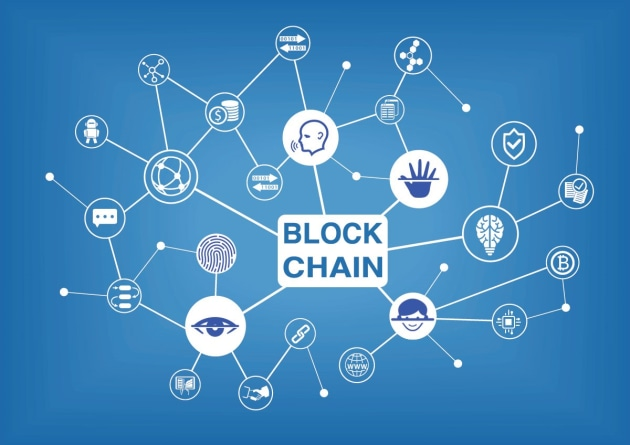 IBM, Microsoft to use GS1 standards in blockchain