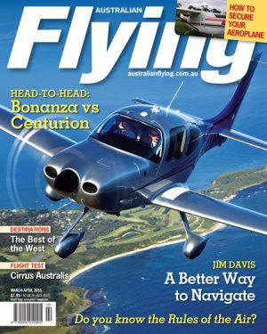 Australian Flying March-April 2016 - Australian Flying