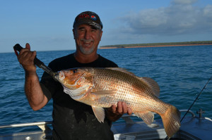 Bathurst Island run - Fishing World