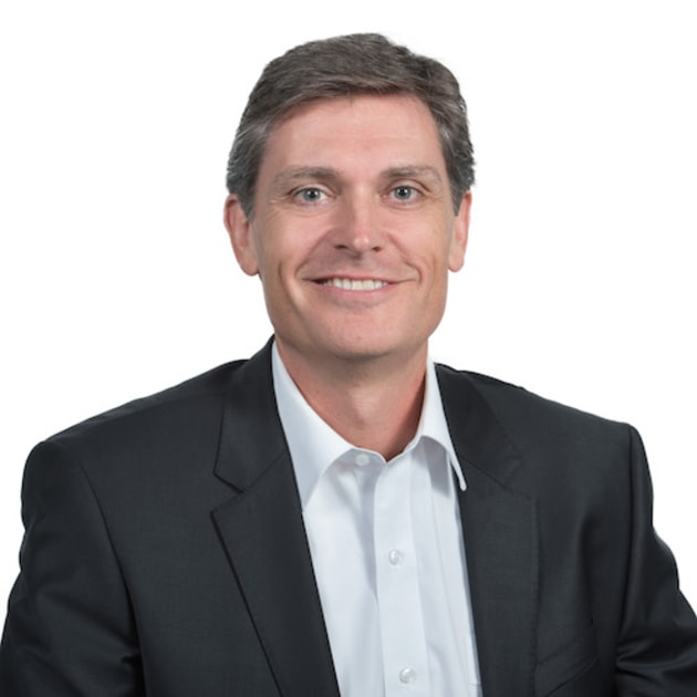 Opportunity: David Martin, CEO Spicers