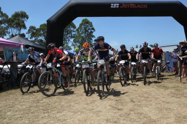 Training for Endurance MTB Events - Mountain Biking