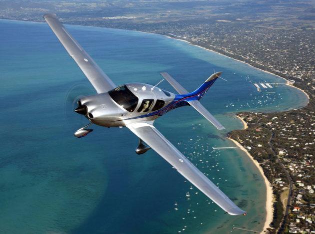 Australia's Own - Australian Flying