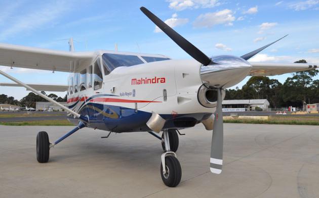 A Plane for all Reasons - Australian Flying