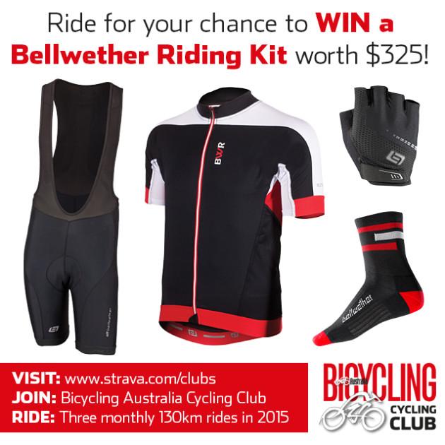 UPDATE: GRAN FONDO del MONDO! - Bicycling Australia