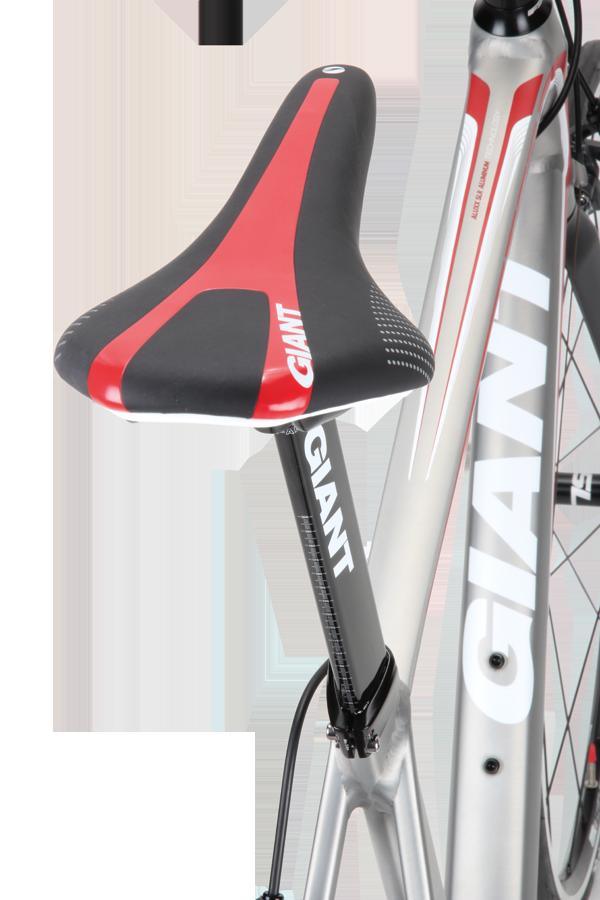 Test Lab: Giant TCR SLR 1 - Bicycling Australia