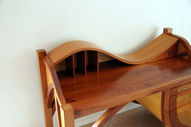 Writing Desk Australian Wood Review