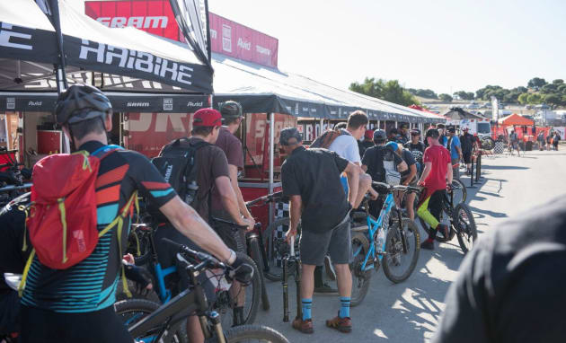 eMTB Racing Looks Set to Grow - Bicycling Trade