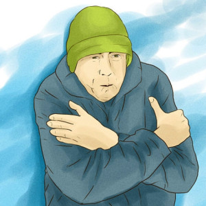 Why we should all be aware of hypothermia - Great Walks