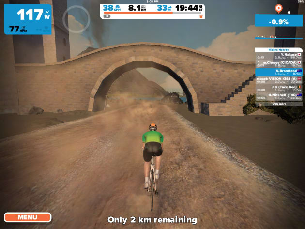 Zwift Special: How The Aussie Hump Day Ride Has Become The