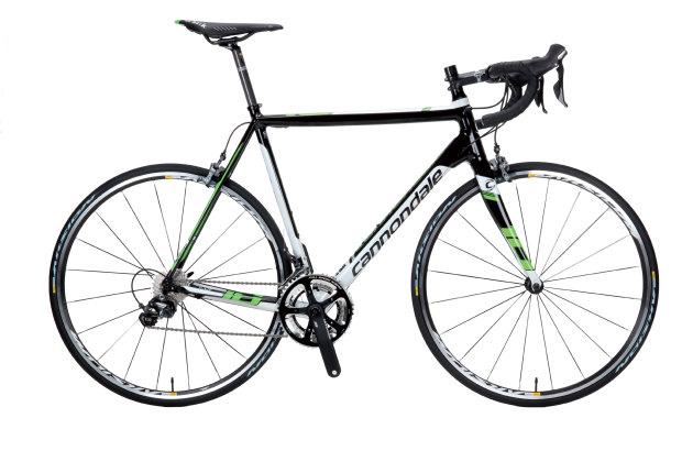 6f3dc330f2d CAAD10 3 Ultegra Review - Bicycling Australia