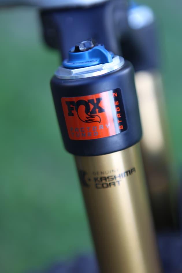 2018 Fox Factory Tuning - Mountain Biking Australia magazine
