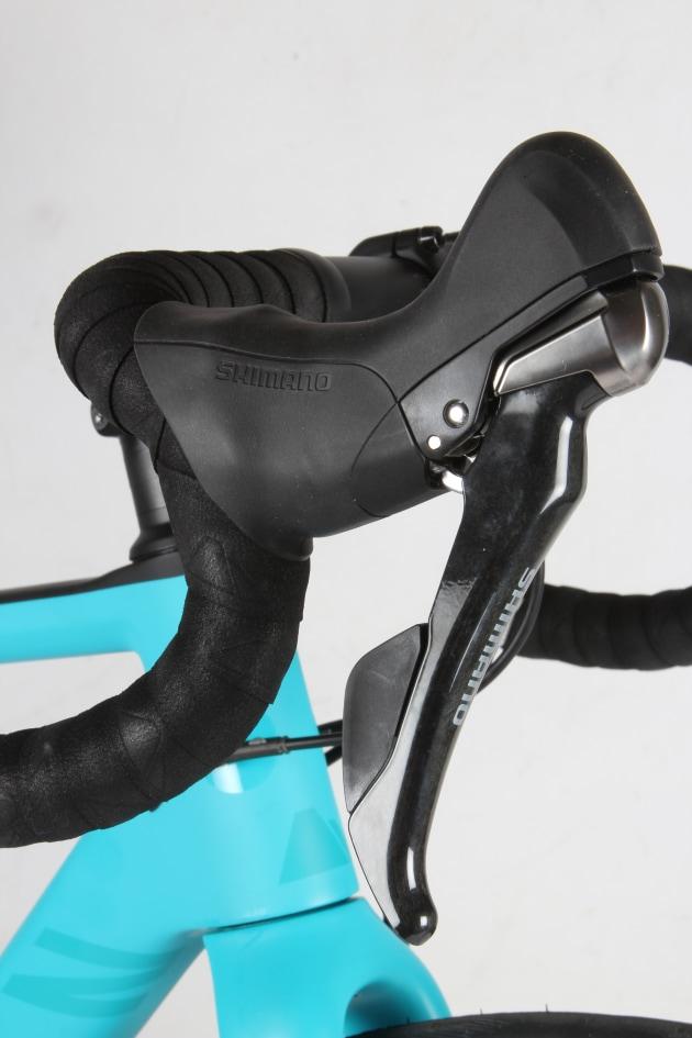 Review: Canyon Endurace WMN CF SL DISC 8 0 - Bicycling