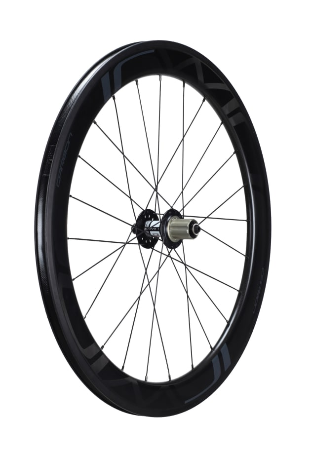0afd8a9aedd Massive Carbon Wheel Buyers' Guide: Comprehensive Specifications ...