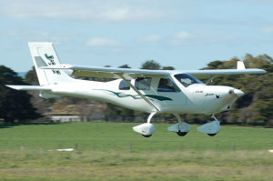 Queensland Senator questions CASA over Jabiru Engine