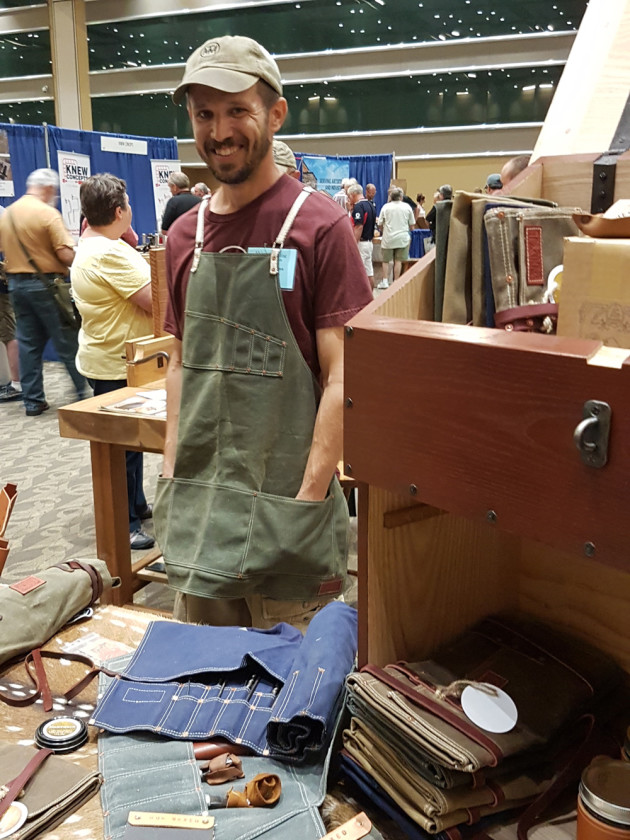 Woodworking in America - Australian Wood Review