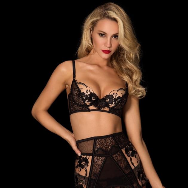 a1355af64b66 Australian boutique lingerie chain, Honey Birdette ... Issy