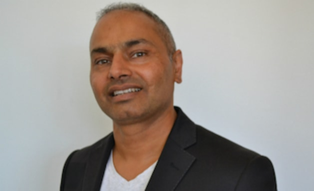 Strategy: Mark Shergill, Focus Print Group