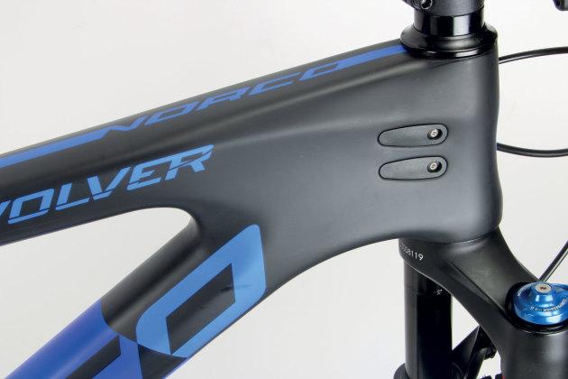 Norco Revolver 9 2 FS - Mountain Biking Australia magazine