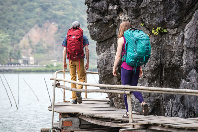 9a96be2e81e7 Introducing Osprey s new men s and women s travel packs - Great Walks