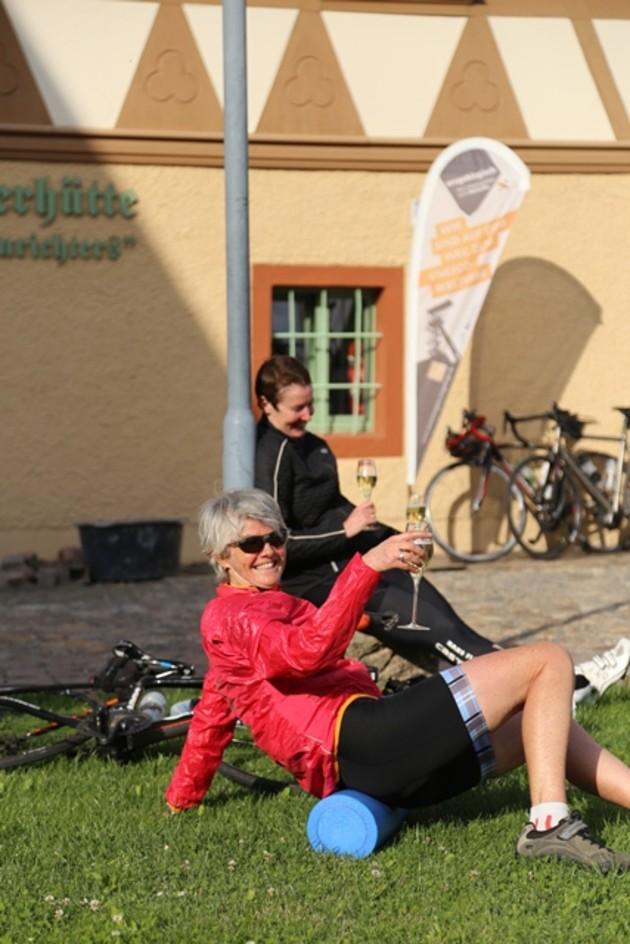 Paris to Moscow - Bicycling Australia