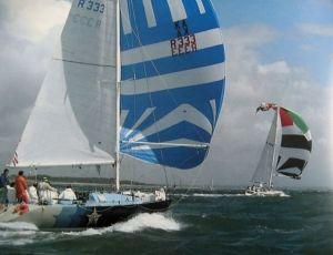 fastnet 45 sailboat